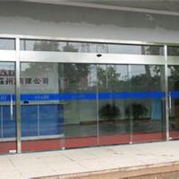供应龙江镇自动门安装,顺德感应玻璃门价格