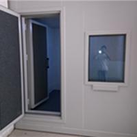 供应测听室,电测听室,听力检查室