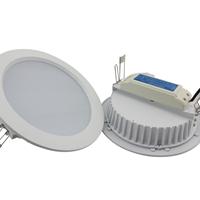 供应5寸15瓦LED筒灯 开孔尺寸150mm