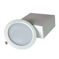供应开口130mm 4寸12瓦LED筒灯