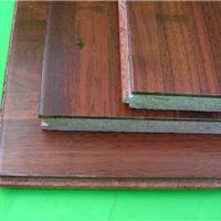 镁芯地板 新型实木地板招商