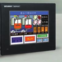 供应三菱触摸屏代理批发GT1675M-STBA