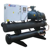 供应-10℃冷水机组