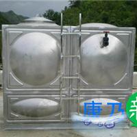 供应贵州不锈钢水箱