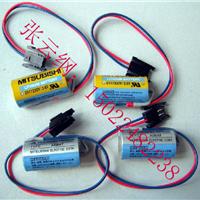 供应Q6BAT/A6BAT天津三菱PLC锂电池***