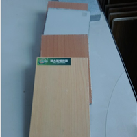 玻镁板贴防火面板  防水装饰面板 装饰面板厂家供应