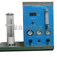 较新2012年B级检测仪器数显氧指数测试仪