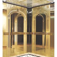 湖南电梯装潢-首选佛山市贝富美电梯装潢