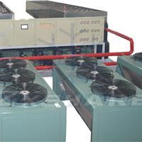 30吨块冰机价格节能型方案设计(专业厂家)