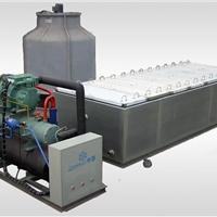 5吨块冰机冰砖机/5吨块冰机冰砖机价格方案