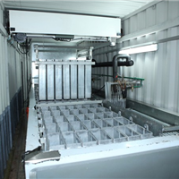 35吨块冰机价格节能型方案设计(专业厂家)