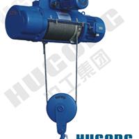 供应沪工CD1(MD1)单速双速钢丝绳电动葫芦