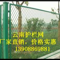 新款 云南钢板网护栏网 桥梁防眩网坚固耐用