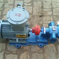 供应,KCB-33.3铜齿轮泵,汽柴油专用泵