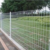 供应恩施园林隔离网/十堰公路双边丝护栏网