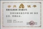 中国GRC协会