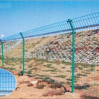 供应江夏公路护栏网/下路区防护网/钢丝网