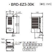 日本BRD-EZ3-55K日立制动单元