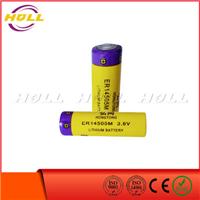 ER14505M现货价格最优水表专用3.6V锂亚电池招商