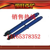 供应YQ100型液压推溜器 恒旺生产