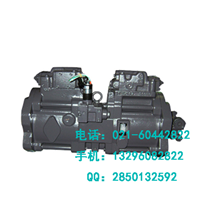 沃尔沃EC240挖机液压泵