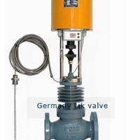 供应德国莱克LIK品牌进口电动温度调节阀