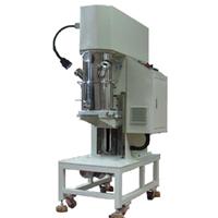 供应6L立式电动真空搅拌机