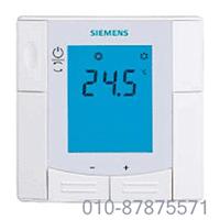 供应西门子地暖温控器RDD310 现货特价