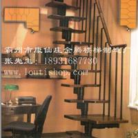 PVC楼梯扶手,伸缩楼梯配件