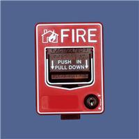 供应消防火灾报警手动报警按钮 报警按钮