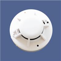 联网烟感探测器 烟雾报警器 信号输出报警