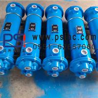 液压油水冷却器_液压油热交换器OR