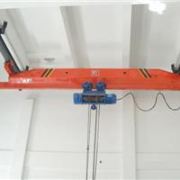 供应珠海悬挂电动单梁起重机