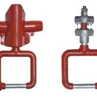 氧化锌避雷器 FDL防雷验电穿刺接地环