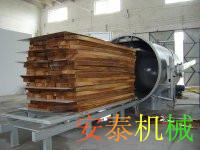 鲁艺木材防腐罐
