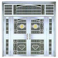 安阳护神不锈钢门窗制作有限公司