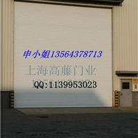 供应欧式保温工业卷帘门1