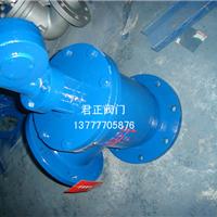 供应SD44X手动排泥阀