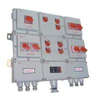 供应BXM(D)防爆照明配电箱(带漏电保护)