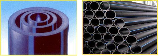 供应热熔型PE管