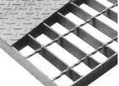 供应复合式钢格板及其适用的A型安装夹