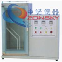 纺织物阻燃性能测试仪优质生产