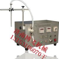 供应山东耐腐蚀灌装机 悬浮剂药剂灌装机