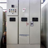 离心式空压机配套用高压鼠笼电机软启动柜