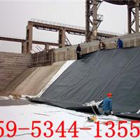 供应150g/0.3mm/150g长丝复合土工膜