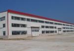 安徽宏建彩钢结构有限公司