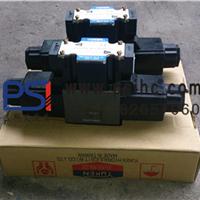 YUKEN油研电磁阀DSG-01-3C4-A240-N1-50