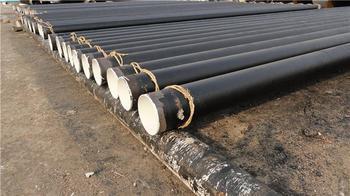 预制型环氧煤沥青防腐钢管成品价格报价单