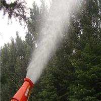 供应皮带机自动喷雾装置