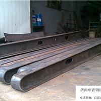 钢梁加工制作